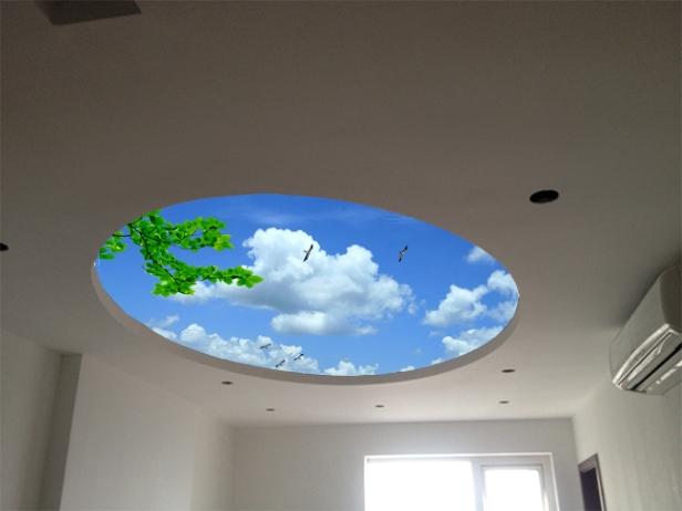 Vẽ giả mây đẹp nhất